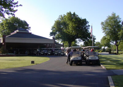 Tulsa Country Clubs Meadowbrook 113