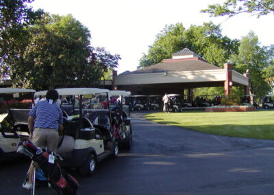 Tulsa Country Clubs Meadowbrook 116