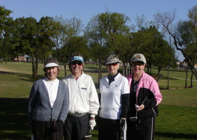 Tulsa Country Clubs Meadowbrook 108
