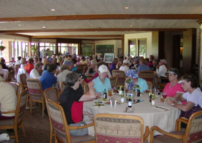 Tulsa Country Clubs Meadowbrook 105