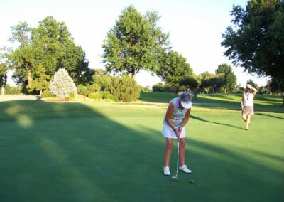 Tulsa Country Clubs Meadowbrook 17770033