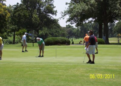 Tulsa Country Clubs Meadowbrook 18480037