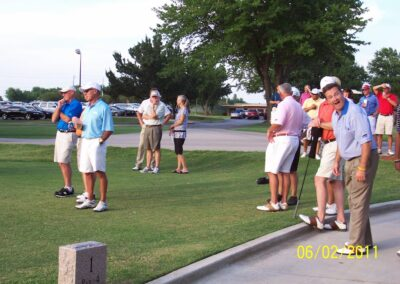 Tulsa Country Clubs Meadowbrook 18480061