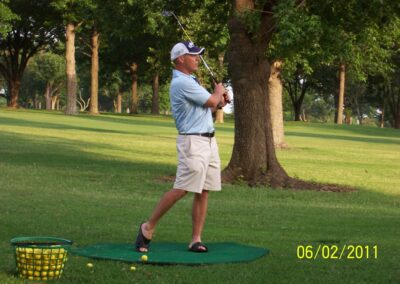 Tulsa Country Clubs Meadowbrook 18480071