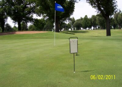Tulsa Country Clubs Meadowbrook 18480109