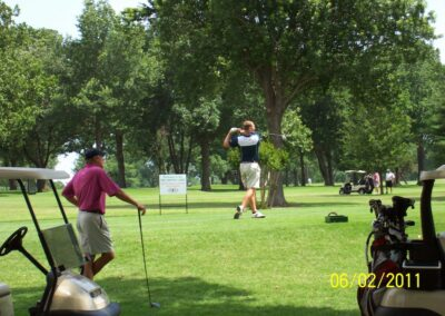 Tulsa Country Clubs Meadowbrook 18480123