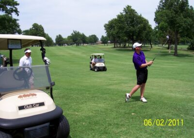 Tulsa Country Clubs Meadowbrook 18480135