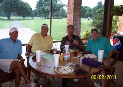 Tulsa Country Clubs Meadowbrook 18480161