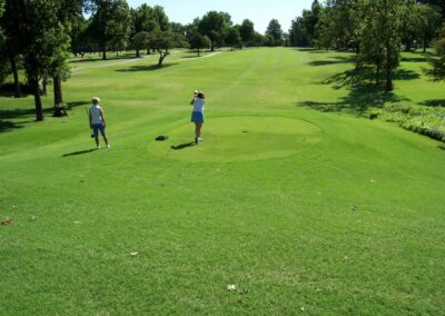 Tulsa Country Clubs Meadowbrook 27420005