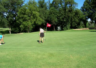 Tulsa Country Clubs Meadowbrook 27420033