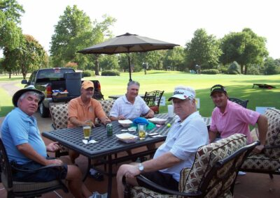 Country Clubs In Tulsa