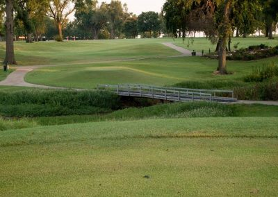 Tulsa Country Clubs Meadowbrook Golf Course 10
