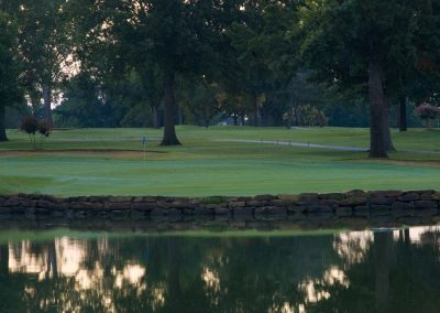 Tulsa Country Clubs Meadowbrook Golf Course 2