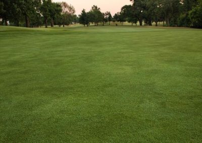 Tulsa Country Clubs Meadowbrook Golf Course 3