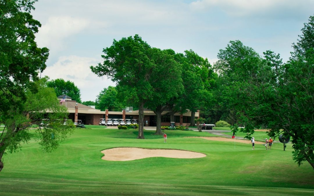 Best Tulsa Country Club