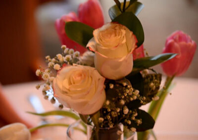 Tulsa Country Clubs Roses